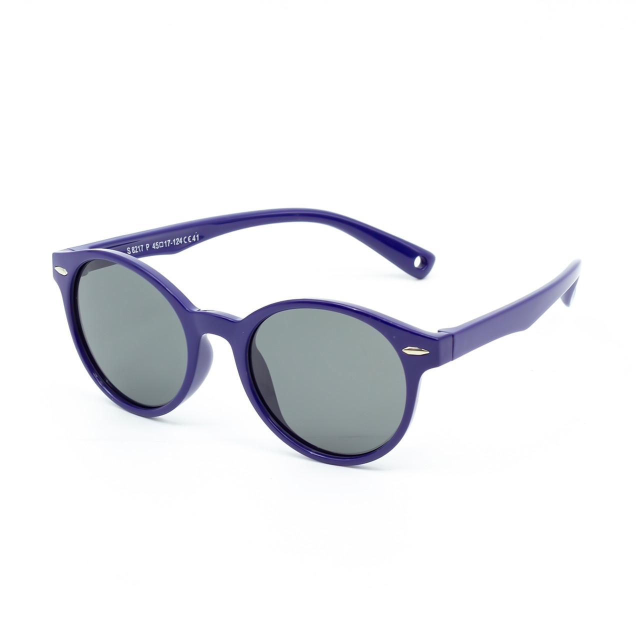 Сонцезахисні окуляри Marmilen Polar S8217P C41 тим.синій ( KAS8217P-41 )