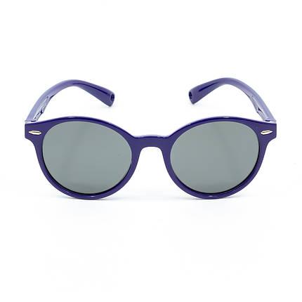 Сонцезахисні окуляри Marmilen Polar S8217P C41 тим.синій ( KAS8217P-41 ), фото 2