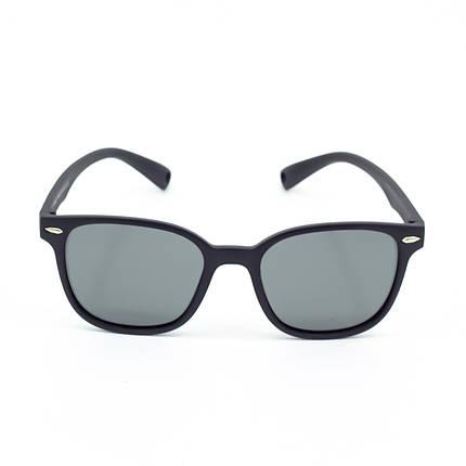 Сонцезахисні окуляри Marmilen Polar S8222P C13 чорні матові ( KAS8222P-13 ), фото 2