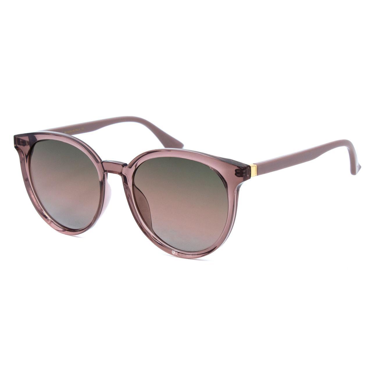 Солнцезащитные очки Marmilen TR-90 9938 C4 беж розовый   ( 9938-04 )