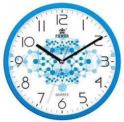 Настенные Часы Power 2912GKS