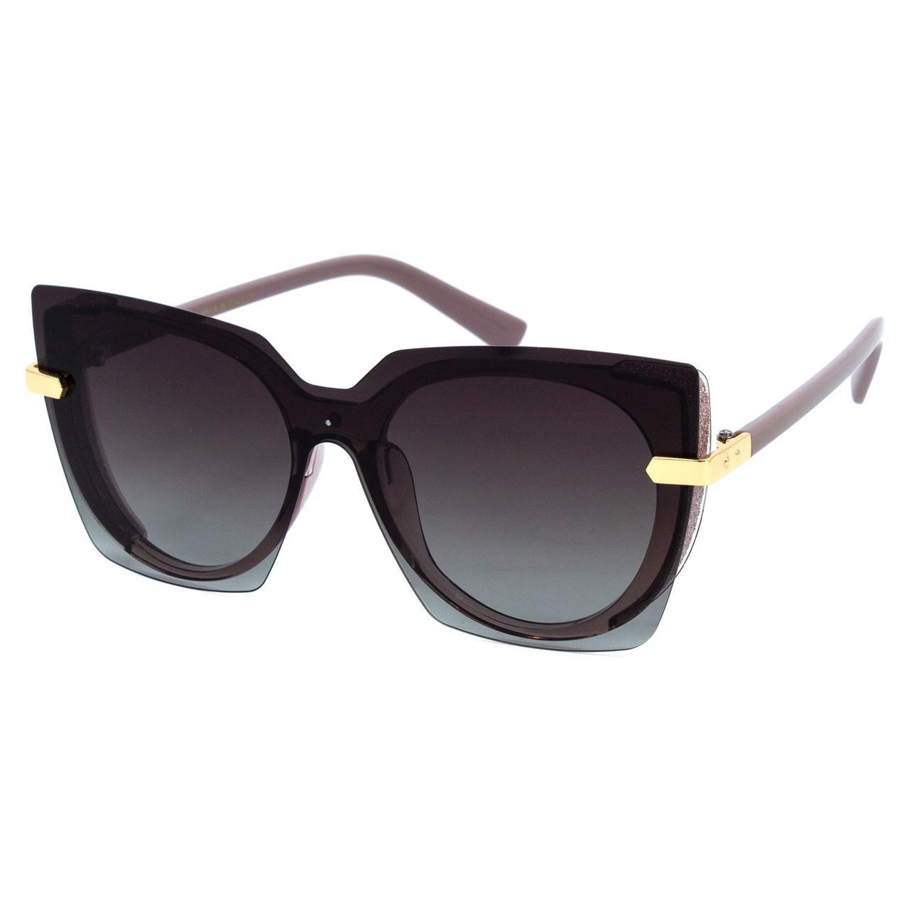 Солнцезащитные очки Marmilen TR-90 9954 C5 розово бежевые     ( 9954S-05 )