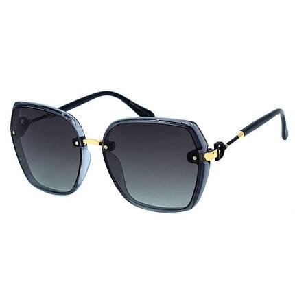 Солнцезащитные очки Dr R9932 C4 серые     ( R9932-04 ), фото 2