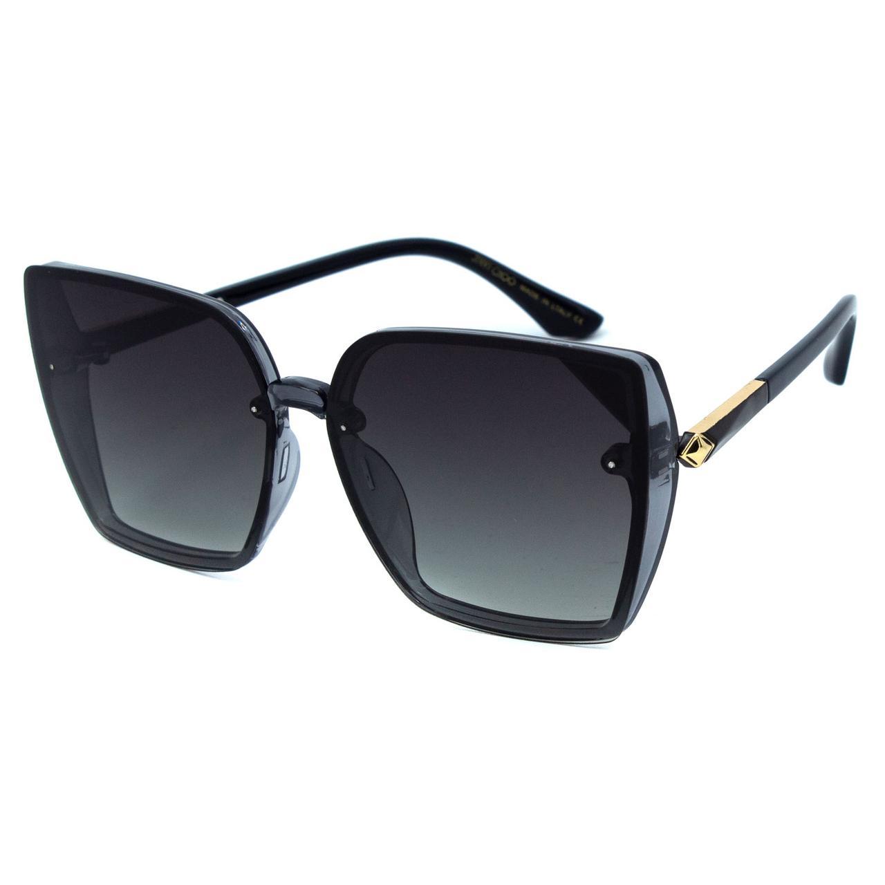 Сонцезахисні окуляри JC R9965 C5 сірі ( R9965-05 )