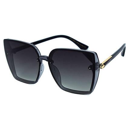Сонцезахисні окуляри JC R9965 C5 сірі ( R9965-05 ), фото 2