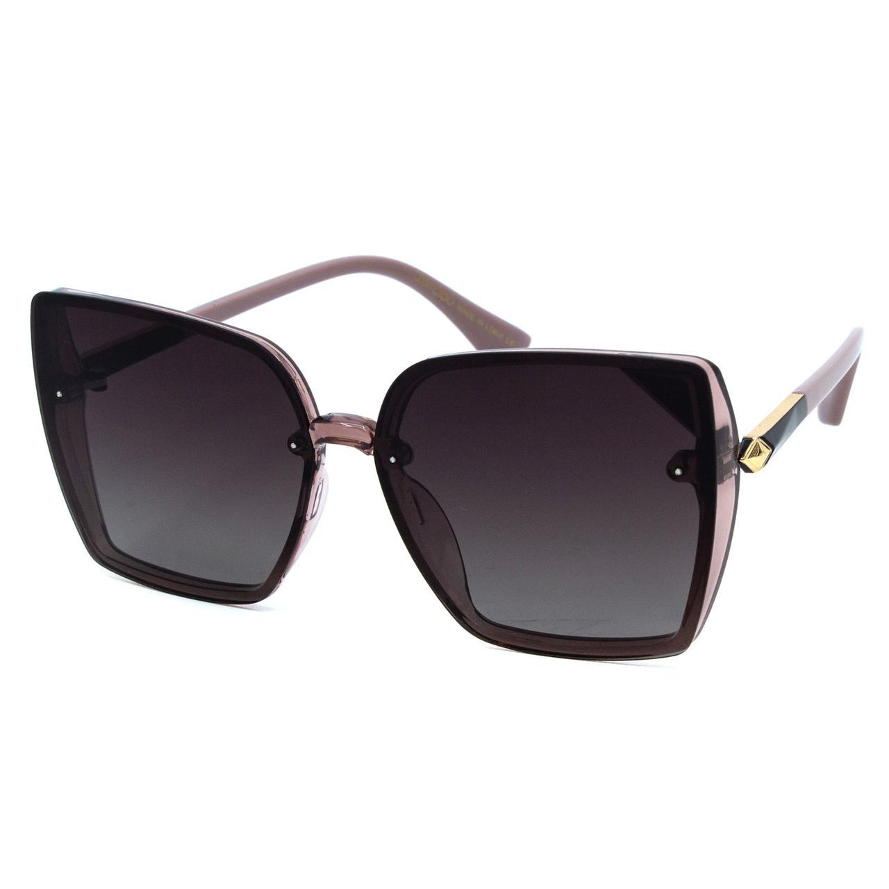 Солнцезащитные очки JC R9965 C4 сиреневые     ( R9965-04 )