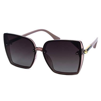 Солнцезащитные очки JC R9965 C4 сиреневые     ( R9965-04 ), фото 2