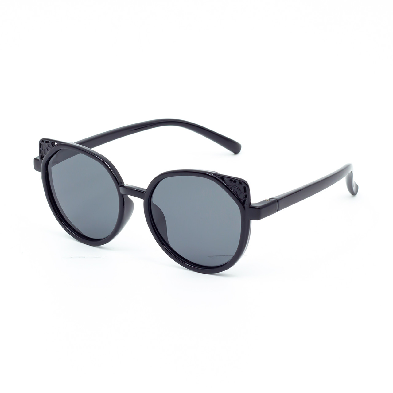 Сонцезахисні окуляри Marmilen P18138 C1 чорні ( KAP18138-01 )