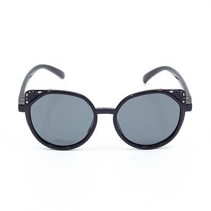 Сонцезахисні окуляри Marmilen P18138 C1 чорні ( KAP18138-01 ), фото 2