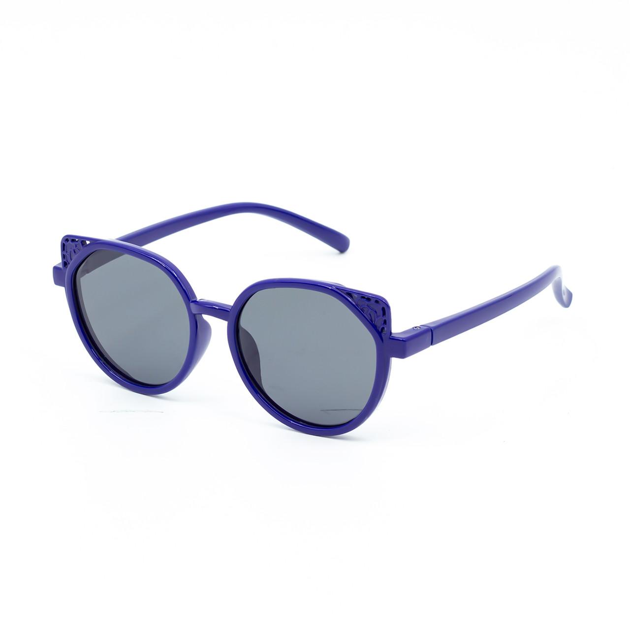 Солнцезащитные очки Marmilen P18138 C2 синие     ( KAP18138-02 )