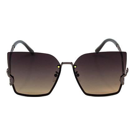 Солнцезащитные очки Marmilen 77005 C4 коричневые     ( 77005-04 ), фото 2