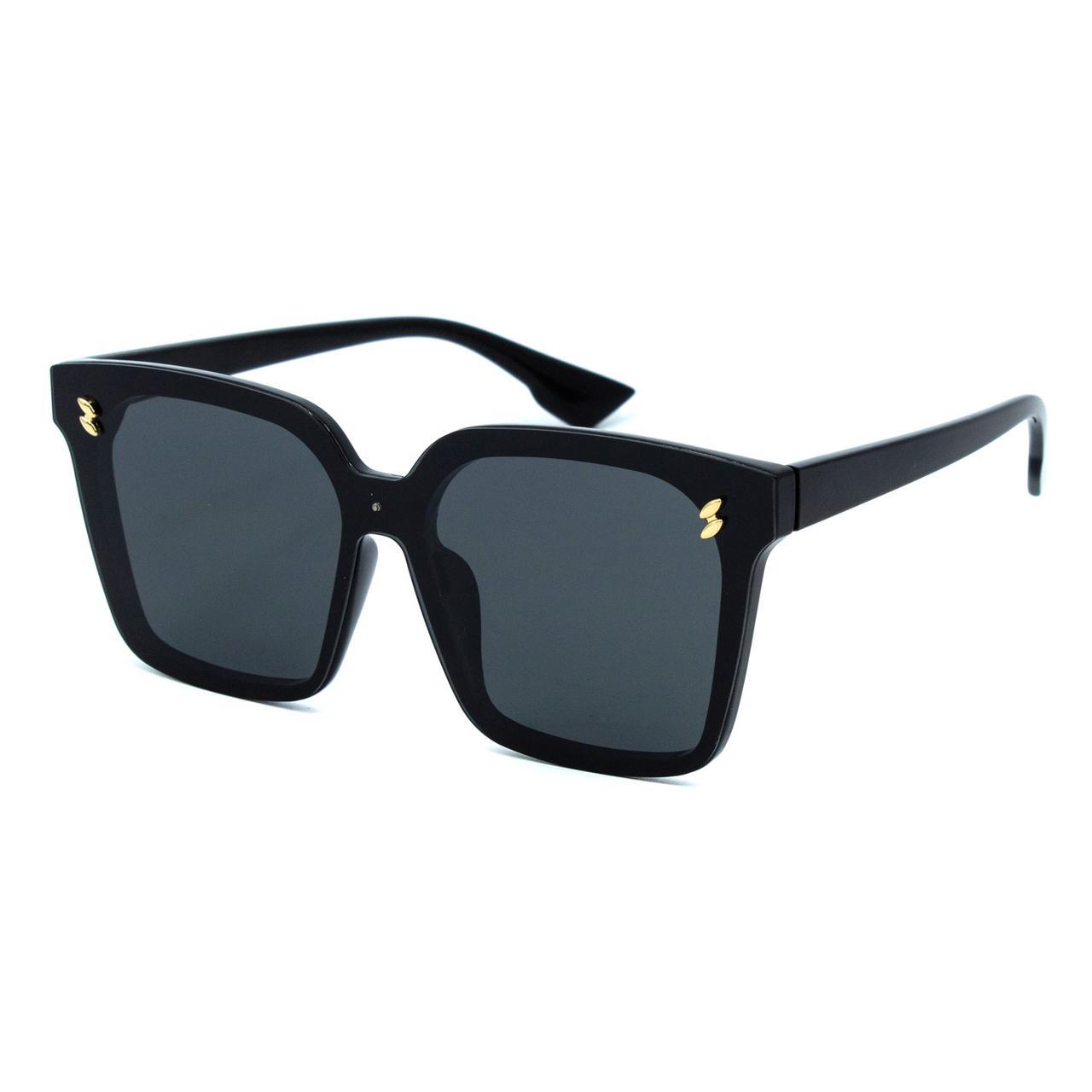 Сонцезахисні окуляри Marmilen TR-90 3974S C1 чорні ( 3974S-01 )