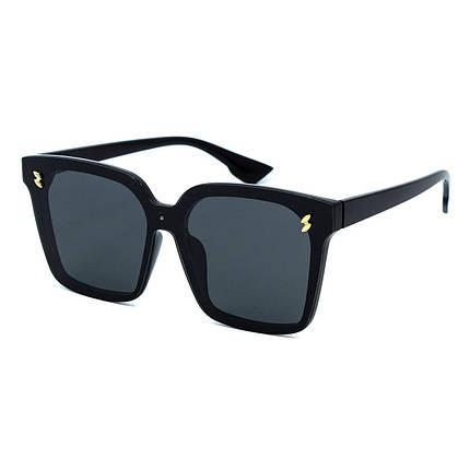 Сонцезахисні окуляри Marmilen TR-90 3974S C1 чорні ( 3974S-01 ), фото 2