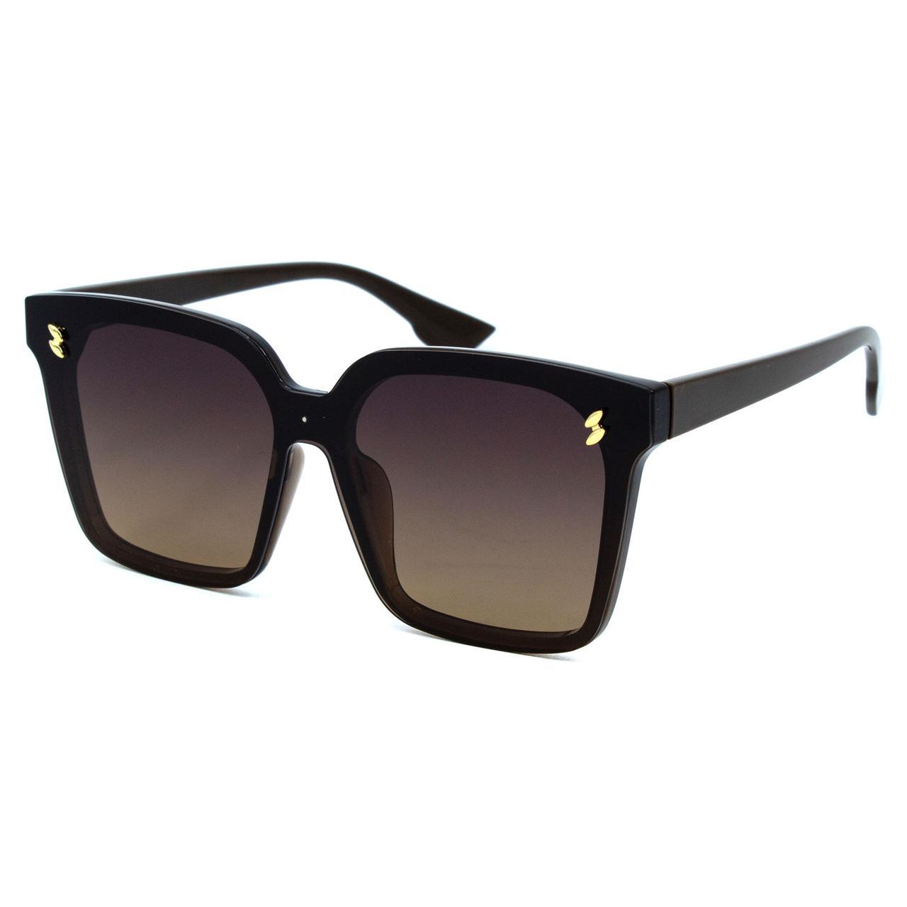 Солнцезащитные очки Marmilen TR-90 3974S C3 коричневые    ( 3974S-03 )