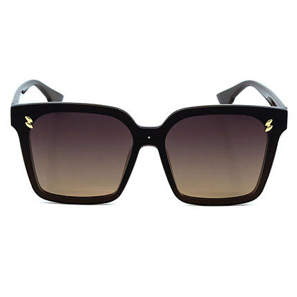 Солнцезащитные очки Marmilen TR-90 3974S C3 коричневые    ( 3974S-03 ), фото 2