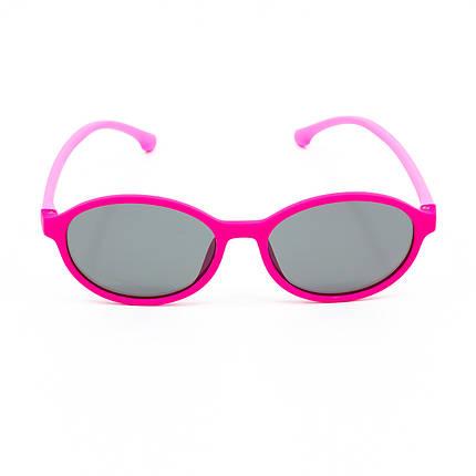 Солнцезащитные очки Marmilen S8246P C30 малиновые     ( KAS8246P-30 ), фото 2