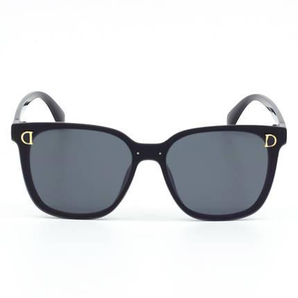 Солнцезащитные очки Marmilen 9115 C1 черные     ( KA9115-01 ), фото 2