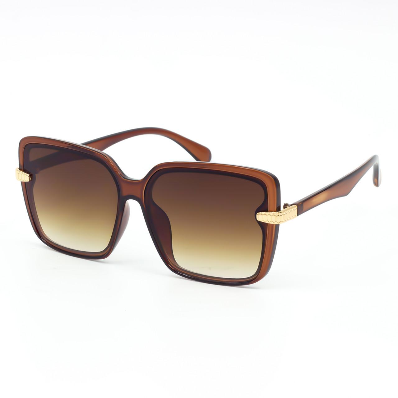Сонцезахисні окуляри Marmilen 9134 C2 коричневі ( KA9134-02 )