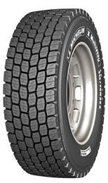 Грузовые шины Michelin X MultiWay XD, 315 70 R22.5