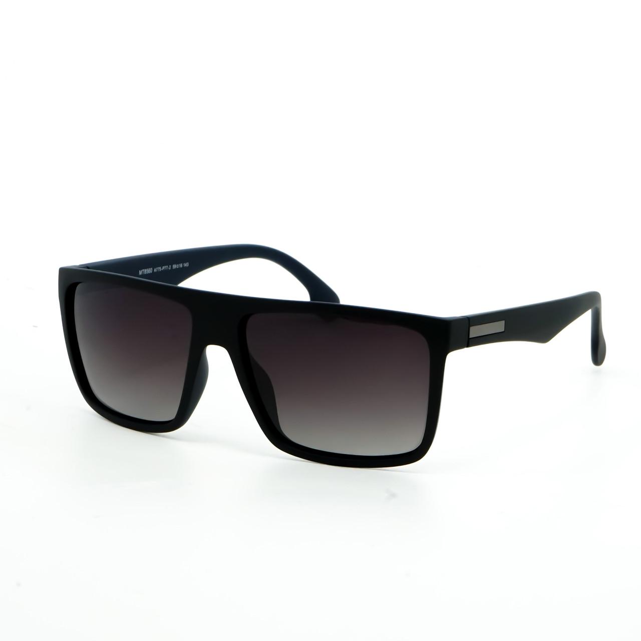 Солнцезащитные очки Matrix MT8560 A775-P77-2 с градиентом     ( MT8560-A775-P77-2 )