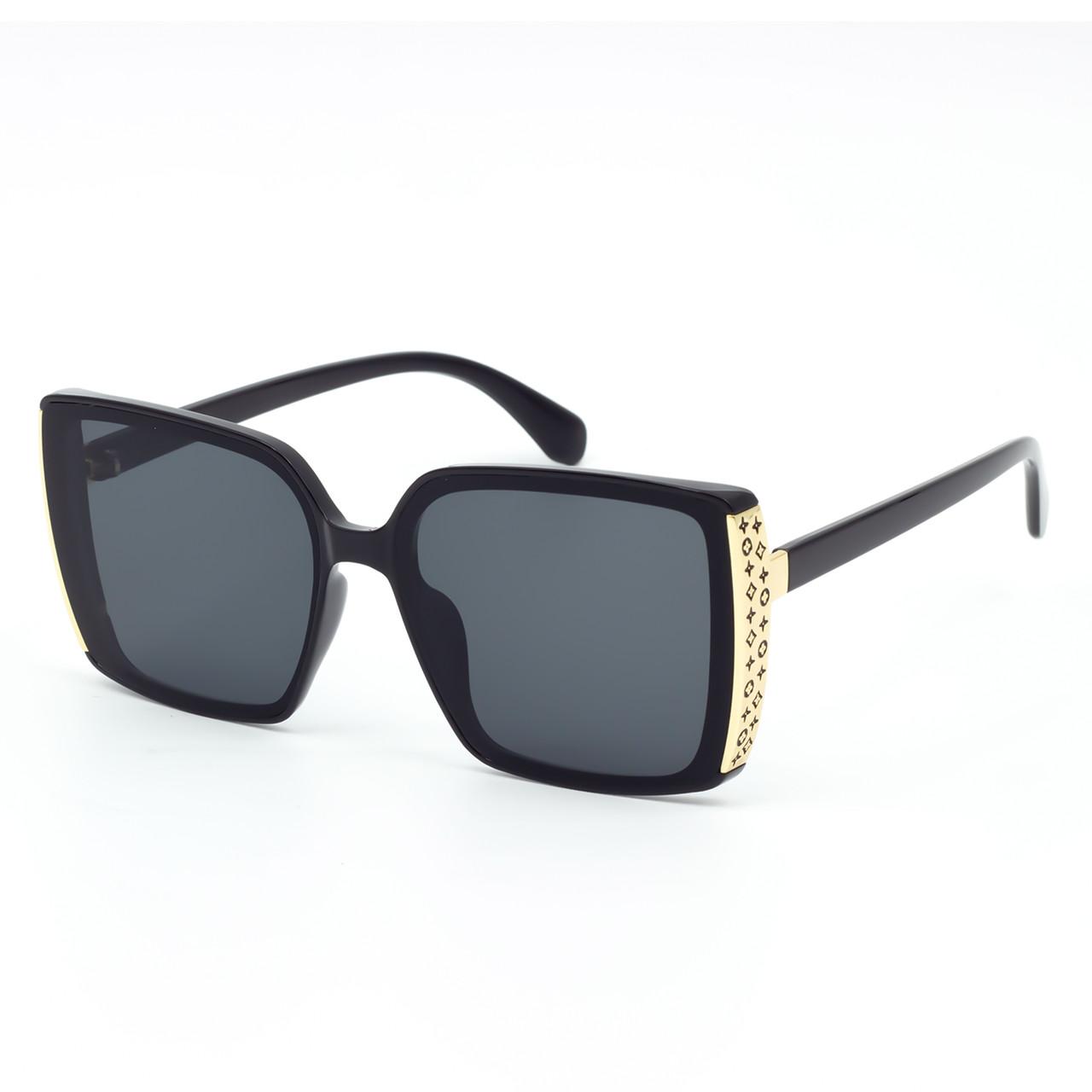 Сонцезахисні окуляри Marmilen 9137 C1 чорні ( KA9137-01 )