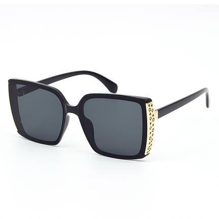 Сонцезахисні окуляри Marmilen 9137 C1 чорні ( KA9137-01 ), фото 2