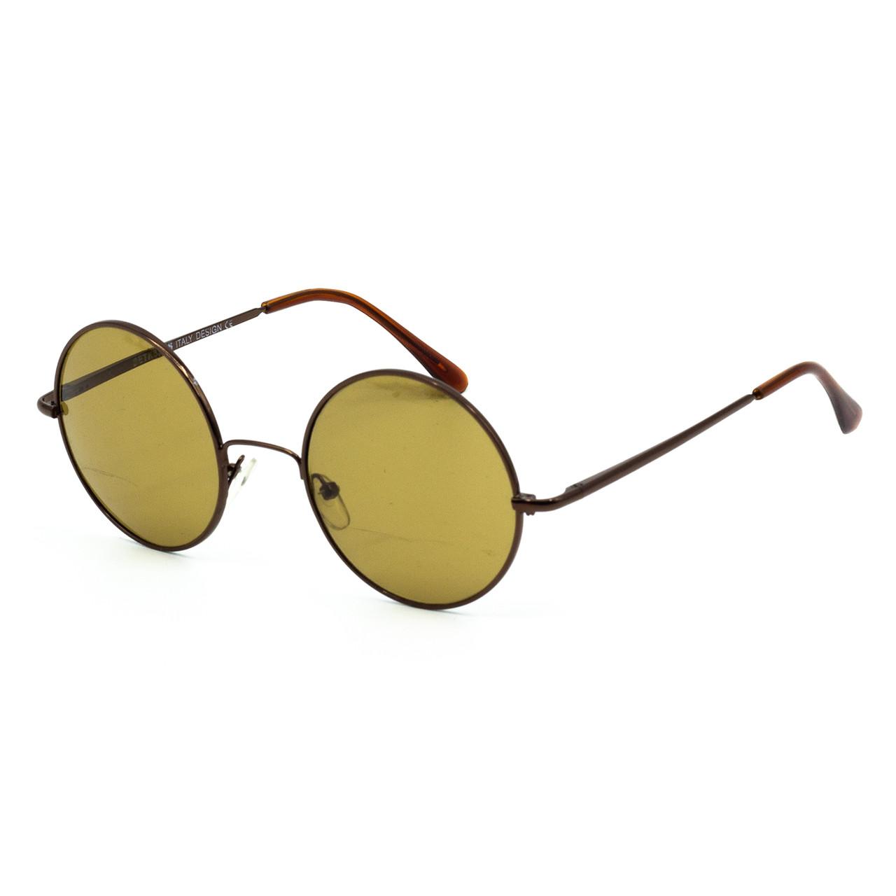 Солнцезащитные очки Marmilen 1203 C1 коричневые ( LE1203-01 )