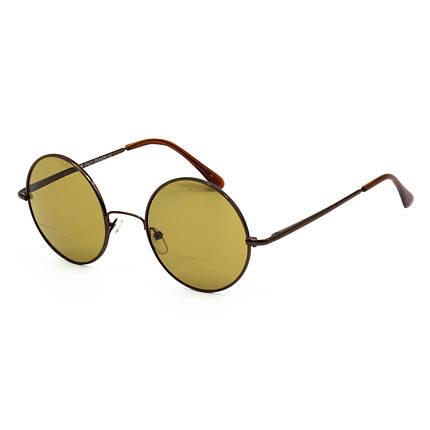 Солнцезащитные очки Marmilen 1203 C1 коричневые ( LE1203-01 ), фото 2