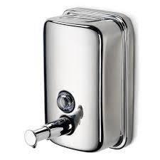 Дозатор для мыла/пены