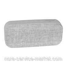 Bluetooth Speaker Optima MK-1 Infinity Grey