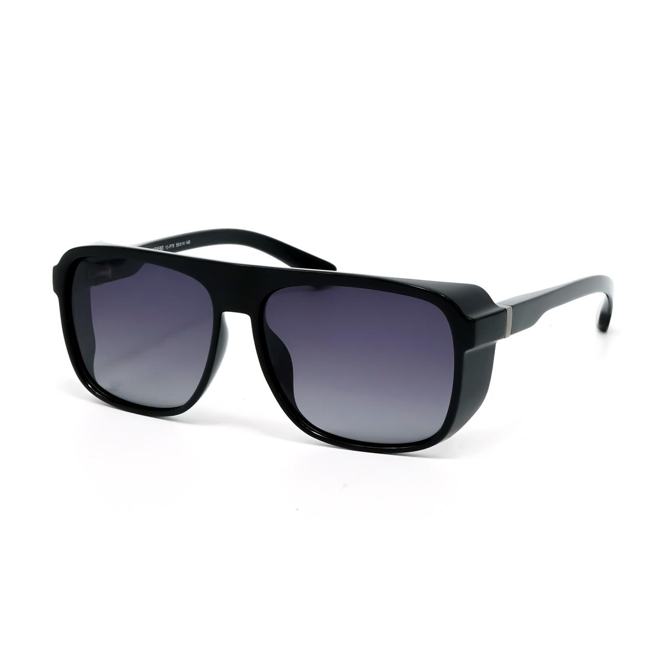 Сонцезахисні окуляри Matrix MT8580 10-P76 з градієнтом глянцеві ( MT8580-10-P76 )