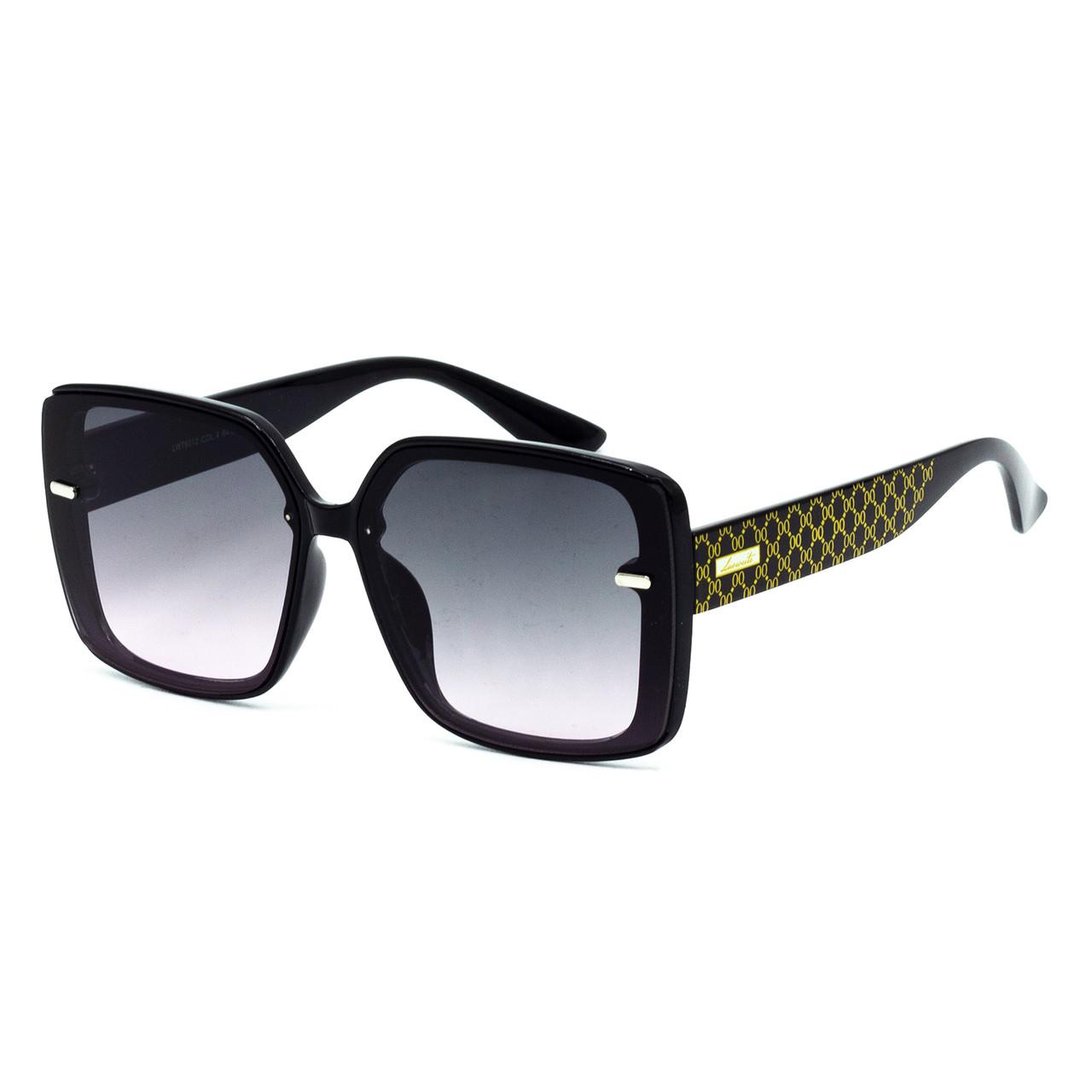 Сонцезахисні окуляри Luoweite LWT6012 C4 ( LWT6012-04 )