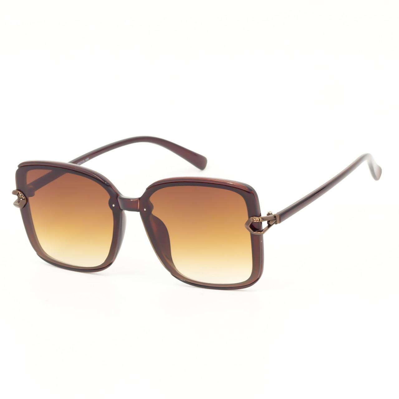 Солнцезащитные очки Luoweite LWT6015 C2      ( LWT6015-02 )