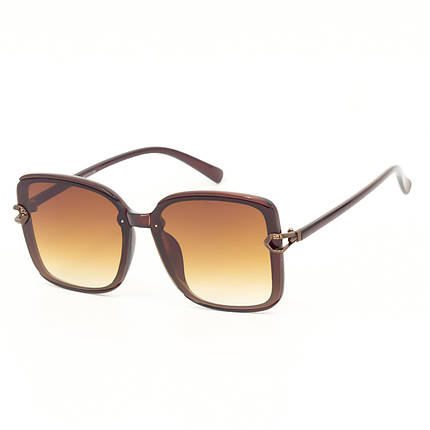 Солнцезащитные очки Luoweite LWT6015 C2      ( LWT6015-02 ), фото 2