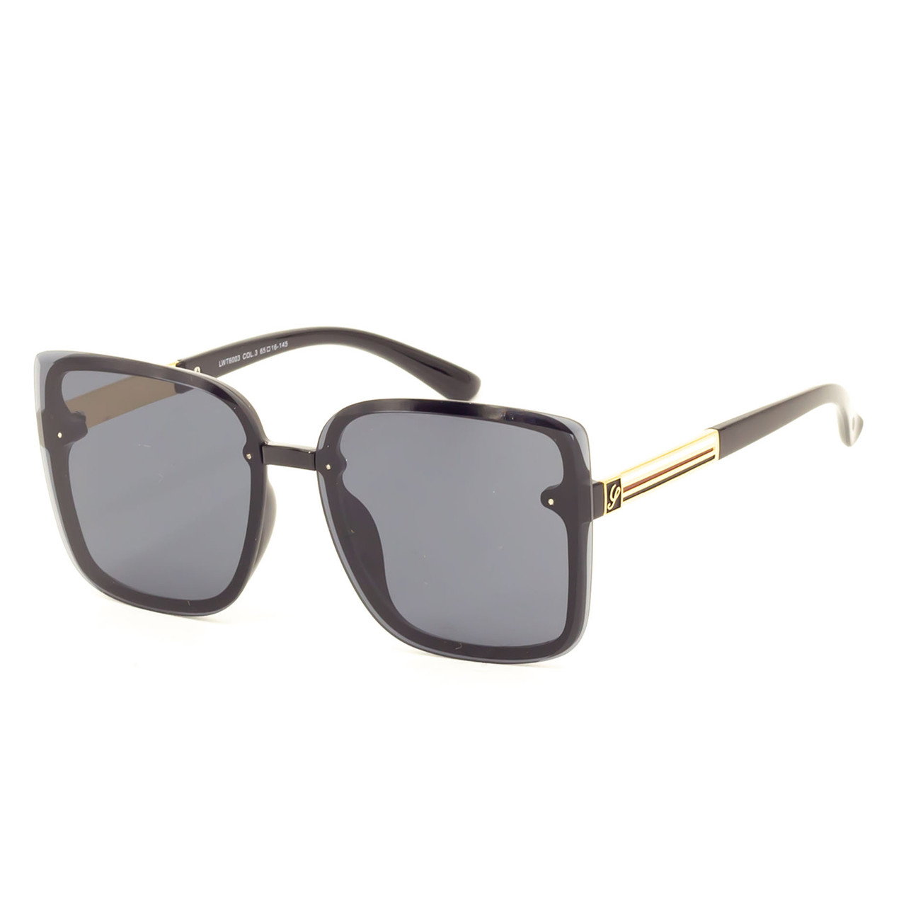 Солнцезащитные очки Luoweite LWT6003 C3      ( LWT6003-03 )
