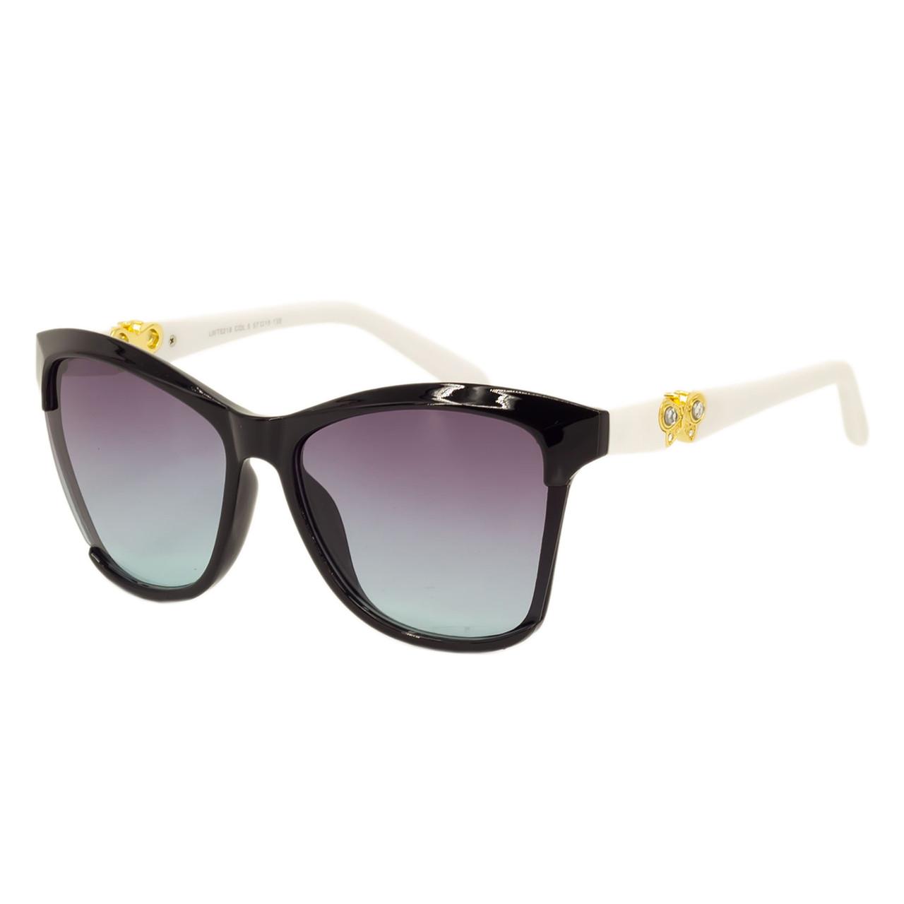Солнцезащитные очки Luoweite LWT6218 C5      ( LWT6218-05 )
