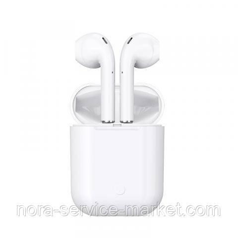 Стерео гарнитура Bluetooth Hoco ES26 White
