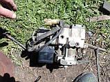 Б/У блок ABS мазда 929, фото 4