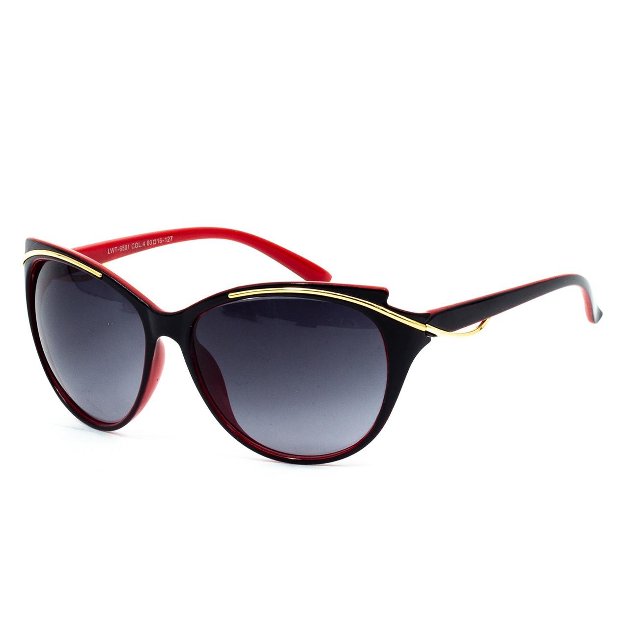 Сонцезахисні окуляри Luoweite LWT6501-1 C4 ( LWT6501-1-04 )