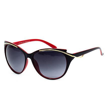 Сонцезахисні окуляри Luoweite LWT6501-1 C4 ( LWT6501-1-04 ), фото 2