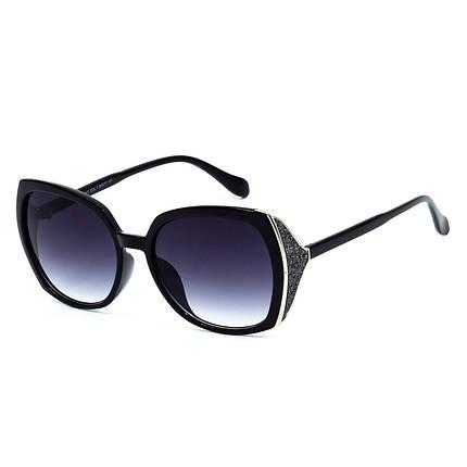 Солнцезащитные очки Luoweite LWT6217 C1      ( LWT6217-01 ), фото 2