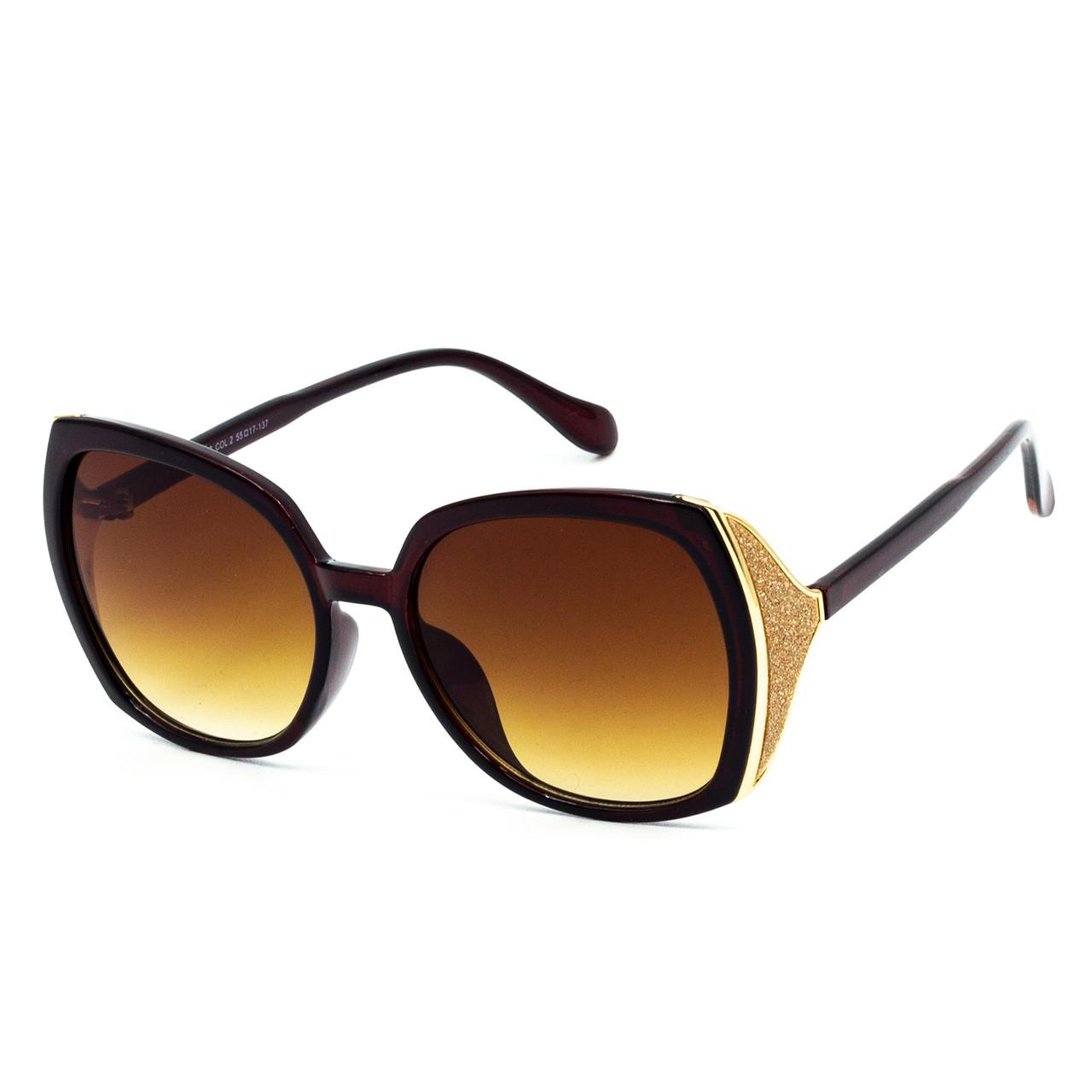 Солнцезащитные очки Luoweite LWT6217 C2      ( LWT6217-02 )