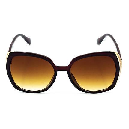 Солнцезащитные очки Luoweite LWT6217 C2      ( LWT6217-02 ), фото 2
