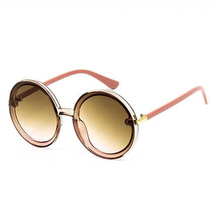 Солнцезащитные очки Luoweite LWT6008 C3      ( LWT6008-03 ), фото 2