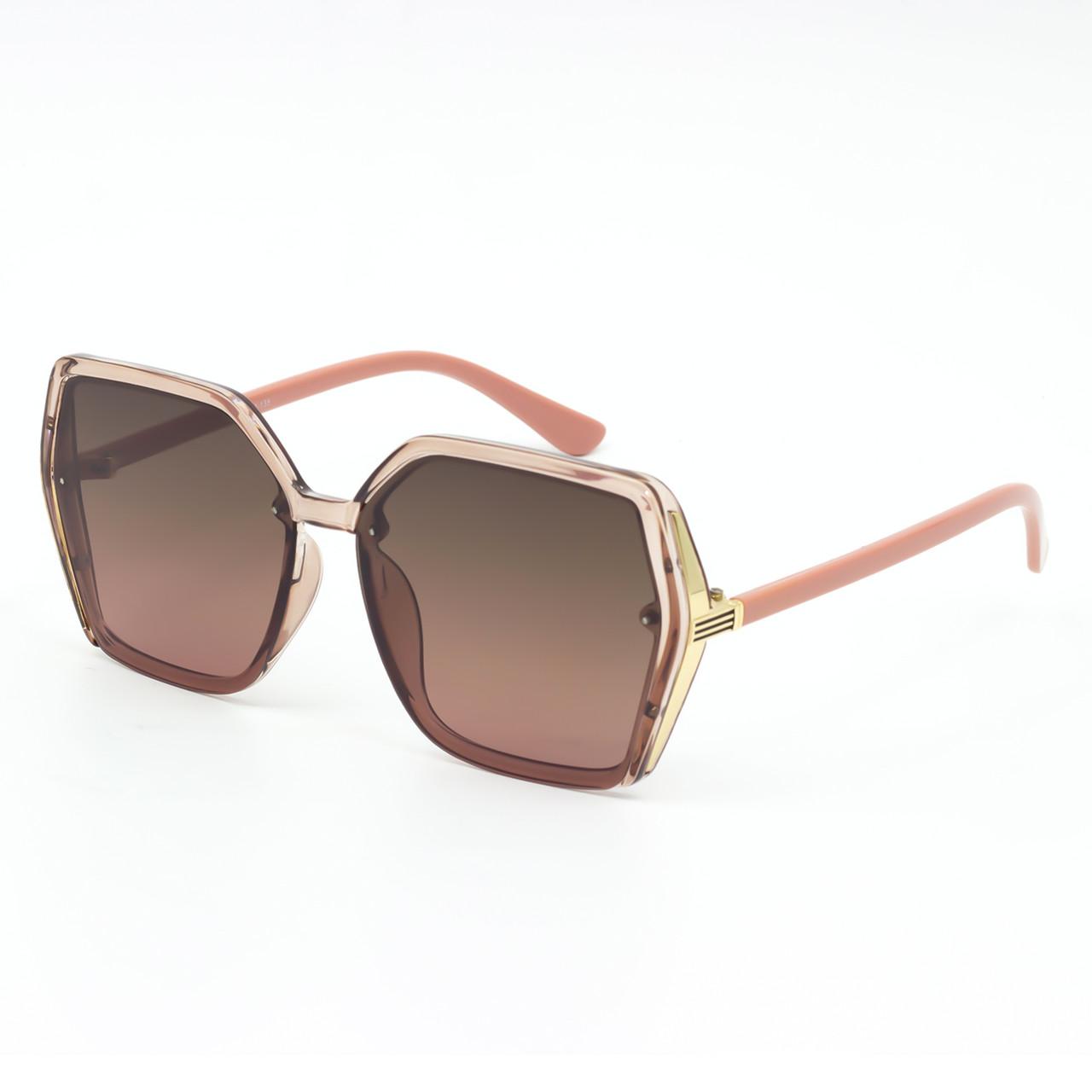 Сонцезахисні окуляри PolarEagle Polar PE05011 C3 бежеві ( PE05011-03 )