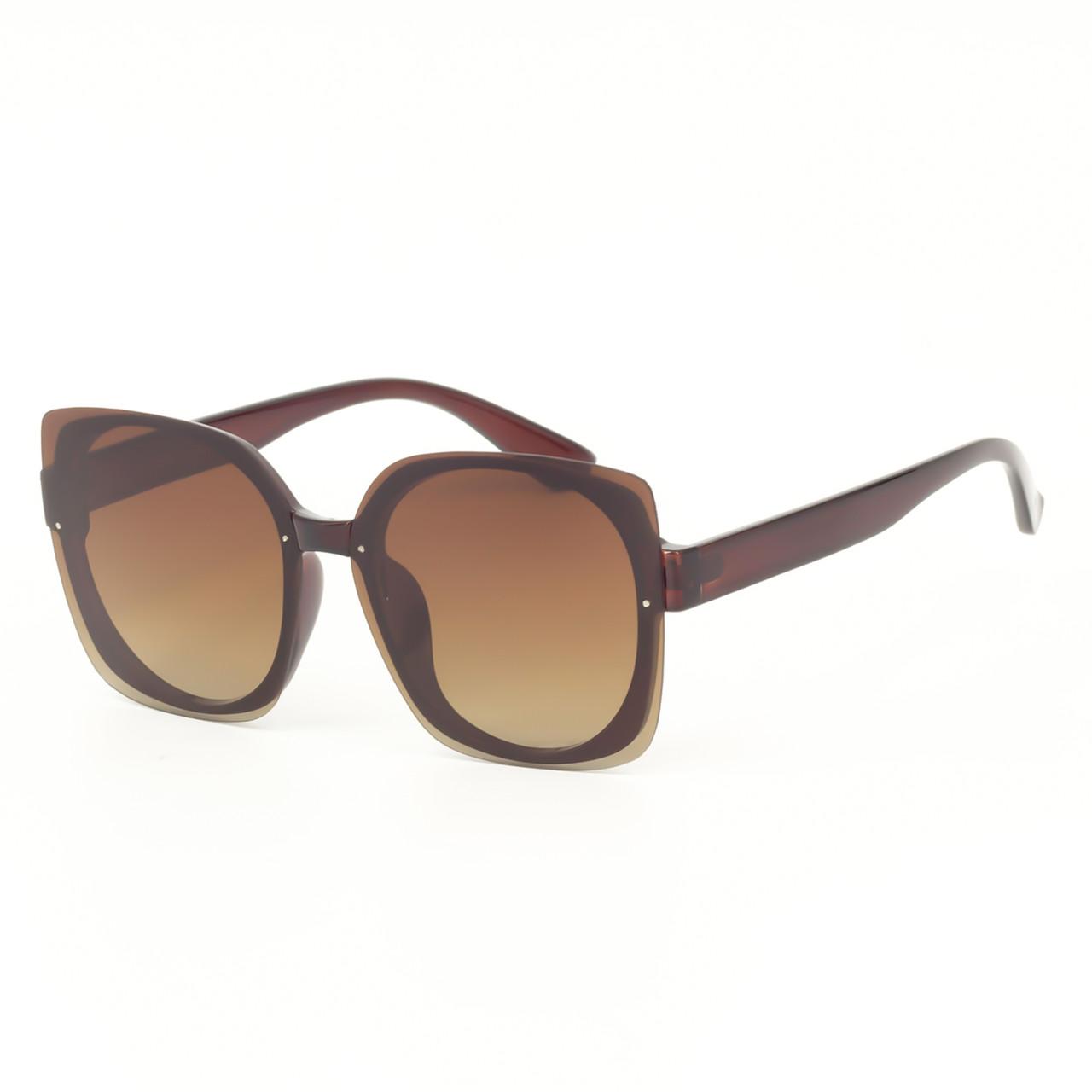Сонцезахисні окуляри PolarEagle Polar PE05002 C2 коричневі ( PE05002-02 )
