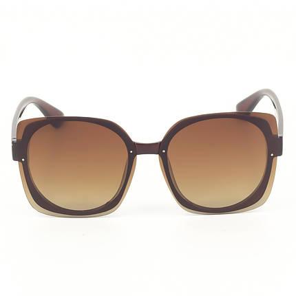 Сонцезахисні окуляри PolarEagle Polar PE05002 C2 коричневі ( PE05002-02 ), фото 2