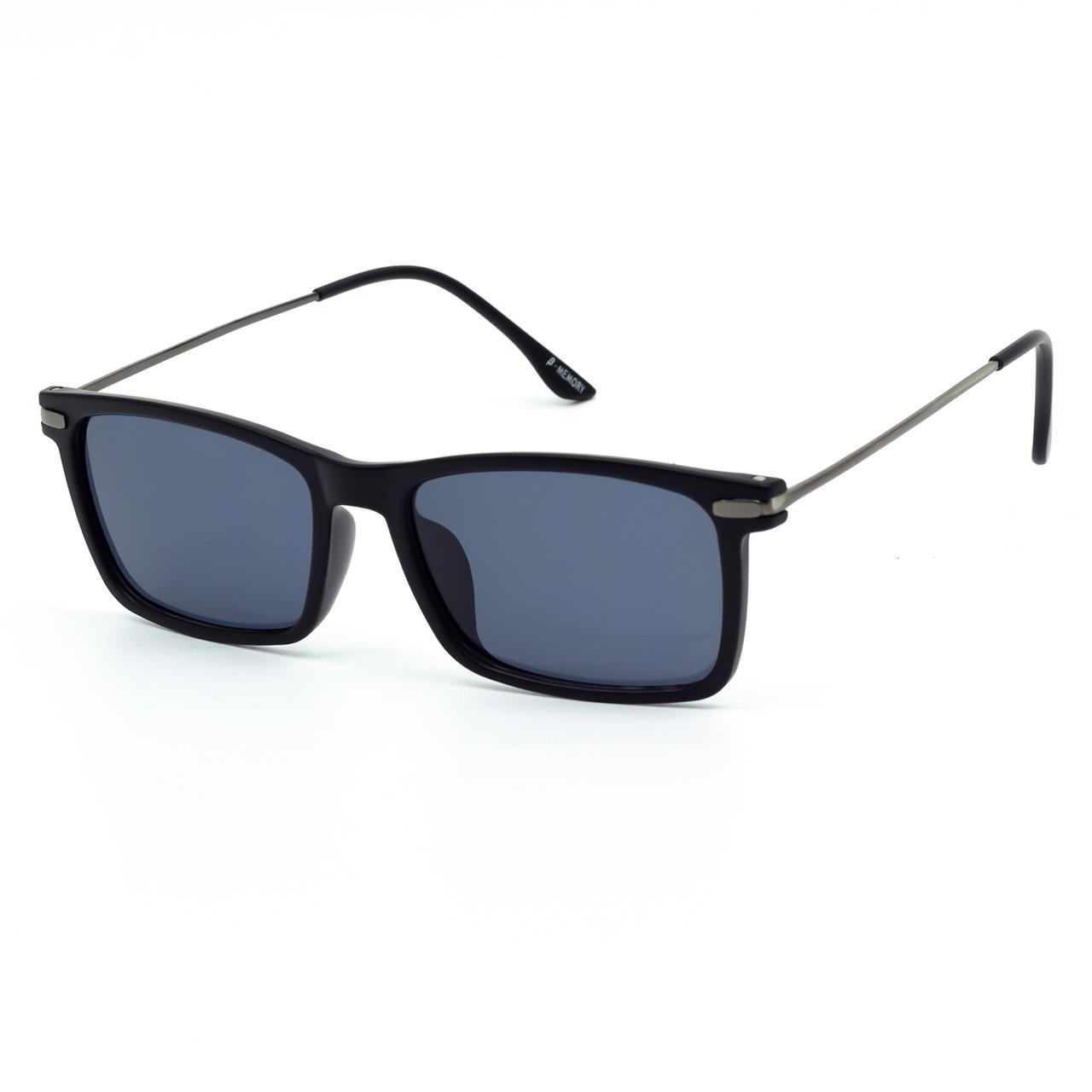 Сонцезахисні окуляри Marmilen 1285 C1 чорні ( 1285-01 )