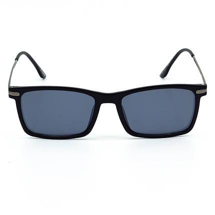 Сонцезахисні окуляри Marmilen 1285 C1 чорні ( 1285-01 ), фото 2