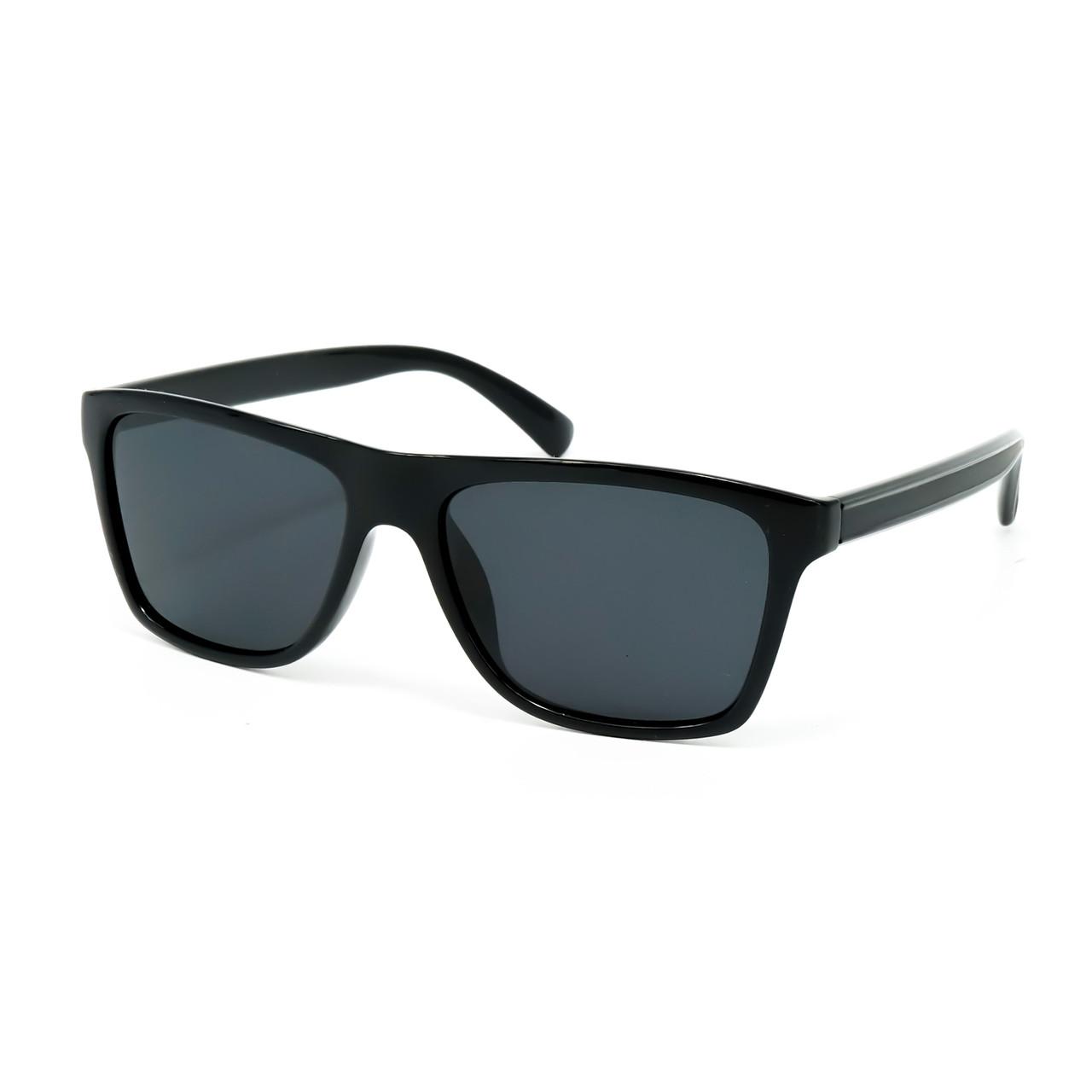 Сонцезахисні окуляри Marmilen Polar P8373 C4 сірі ( P8373-04 )